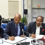 CARICOM Development Fund (CDF) provides US$1.39 million in concessional support to the Government of Antigua and Barbuda