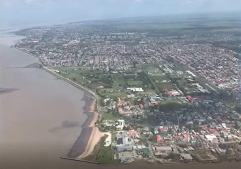Guyana Mission - Mocha
